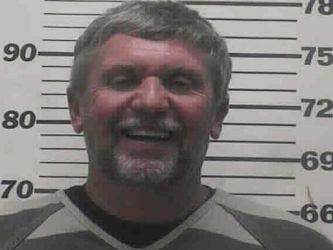 Former Grainger County Tenn Sheriff Richard McElhaney charged with DUI as he campaigns for election as Mayor.