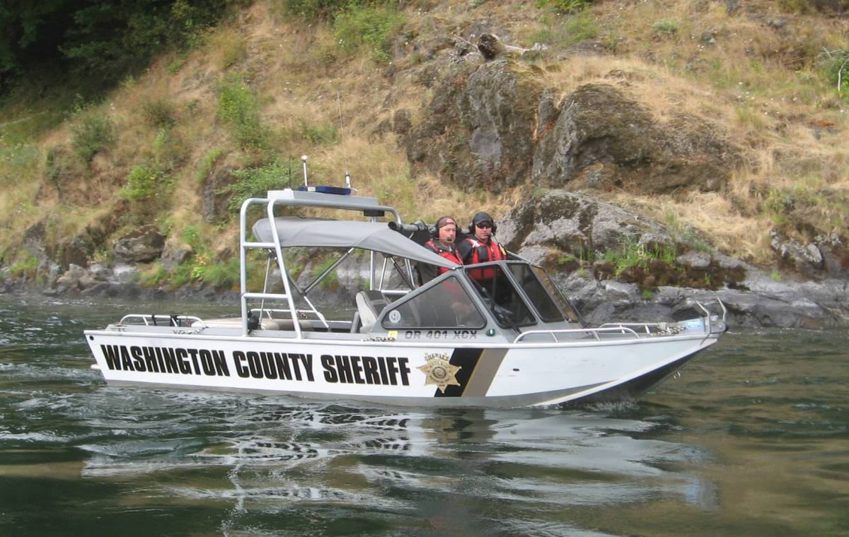 Oregon: Washington County Sheriff Patrick Garrett reports Arrests for Jan. 31 - Feb. 1, 2016