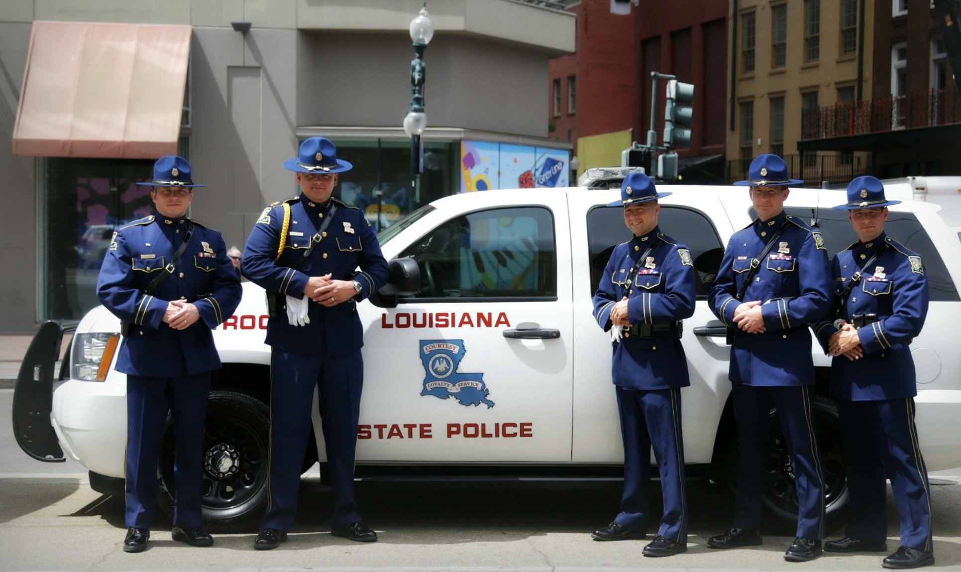 Honda New Orleans >> DWI Hit Parade! Over 3,185,763 Visitors | Louisiana: Troopers Arrest Brian Lee Hayes for Fourth ...