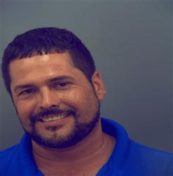 Adrian Delgado DWI arrest by El Paso Police 062615