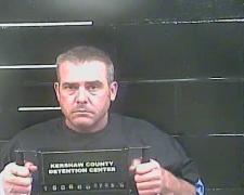Deputy Mitchell Debruhl Kershaw Co Jail DUI arrest 070715