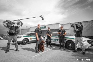 Lee County Sheriff Fla officers