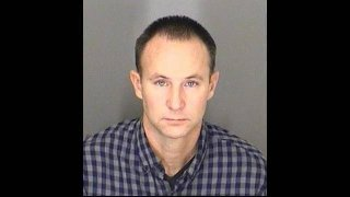 Warren firefighter Tad Davis mugshot DWI murder Macomb County Mich.