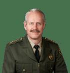 Nevada County Calif Sheriff Keith Royal