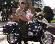 Sonoma Police Dept.