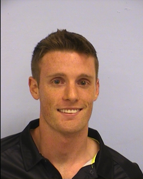 Texas: Austin Police report DWI bookings and arrests for March 10, 2016; Christian Childs is all smiles
