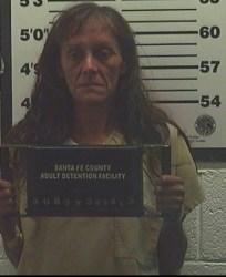 Yvonne Martinez killed two passengers while DWI Santa Fe County NM 070416