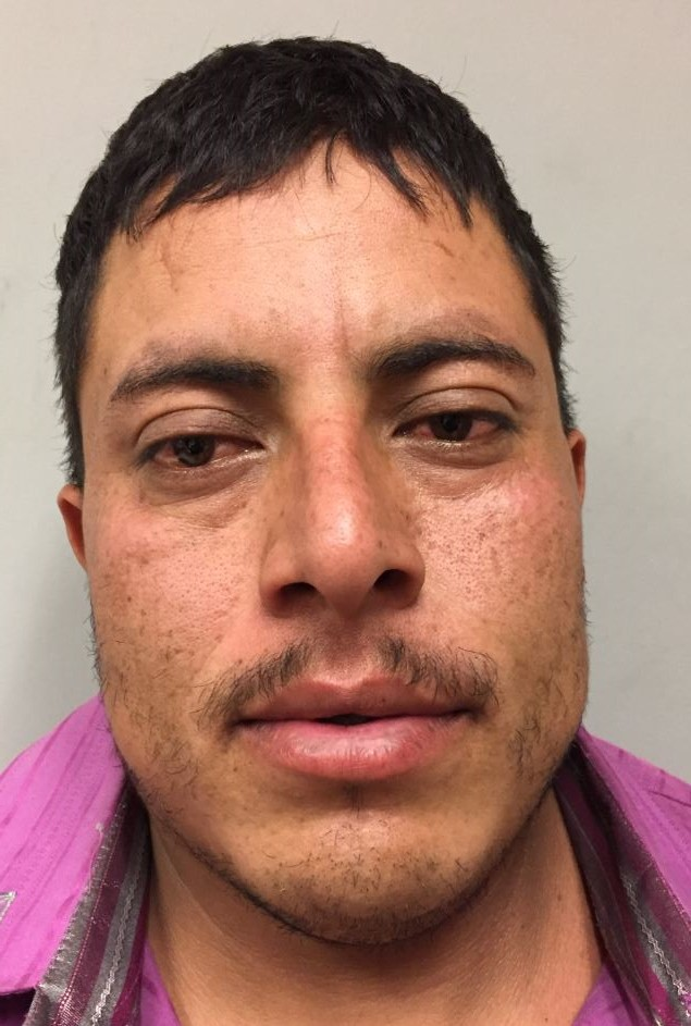 Maryland: Frederick Police Department Makes DUI/DWI Arrest of Leoncio Jarquin at Fairgrounds