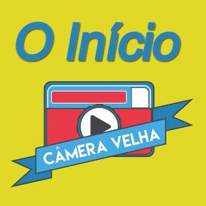 Câmera Velha #1 Apresentando o Canal