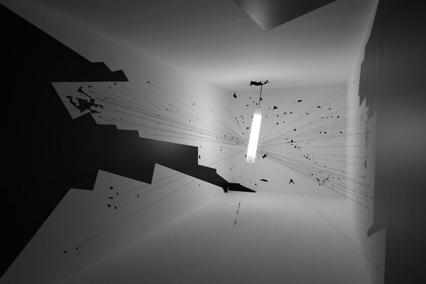 Forensic Architecture. Fotografía: © Miquel Coll