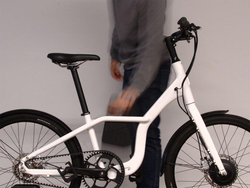 Productos para la movilidad: Delta de Oro Proyecto: oh_24 Diseño: Estudi oh!_bike Empresa: oh!_bike Factoria