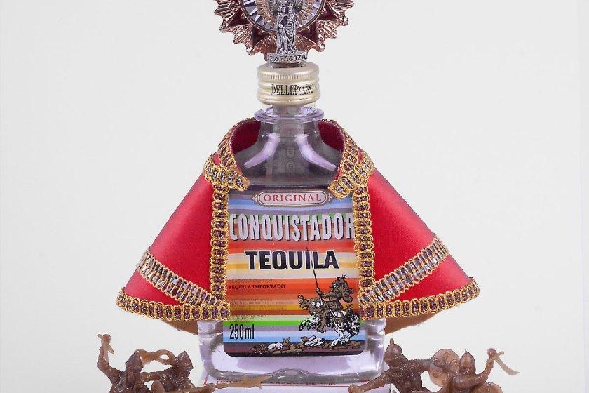 Conquistador. © Dolores Castilla