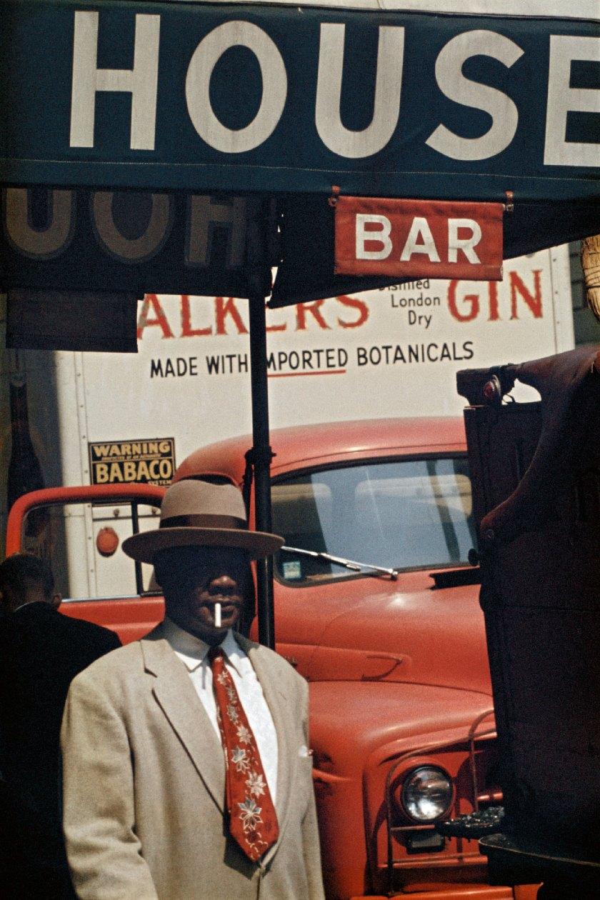 Saul-Leiter,-Harlem,-1960