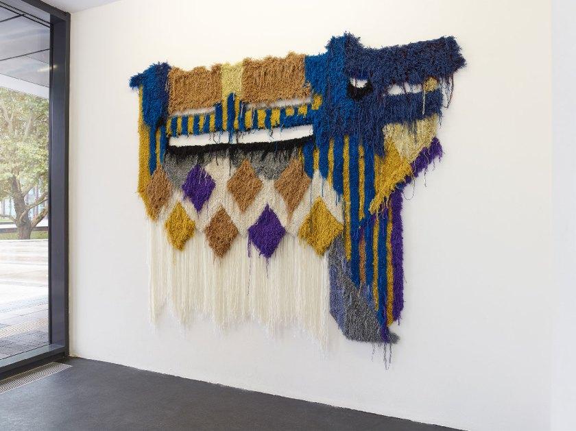 Dortmunder-Kunstverein_Caroline-Achaintre_02