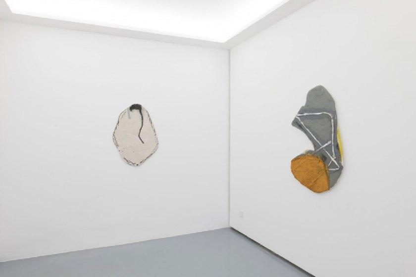 Ernesto Burgos. The Goma Gallery