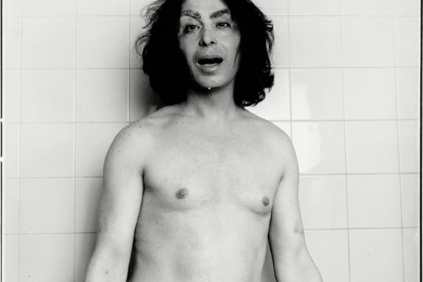 Humberto-Rivas-Violeta-La-burra-1978
