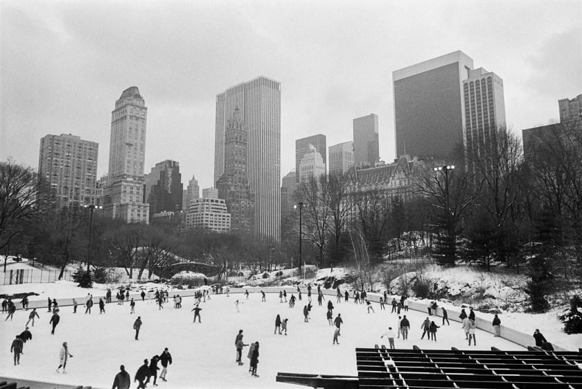 José-Antonio-Carrera-Central-Park,-NYC-1994-