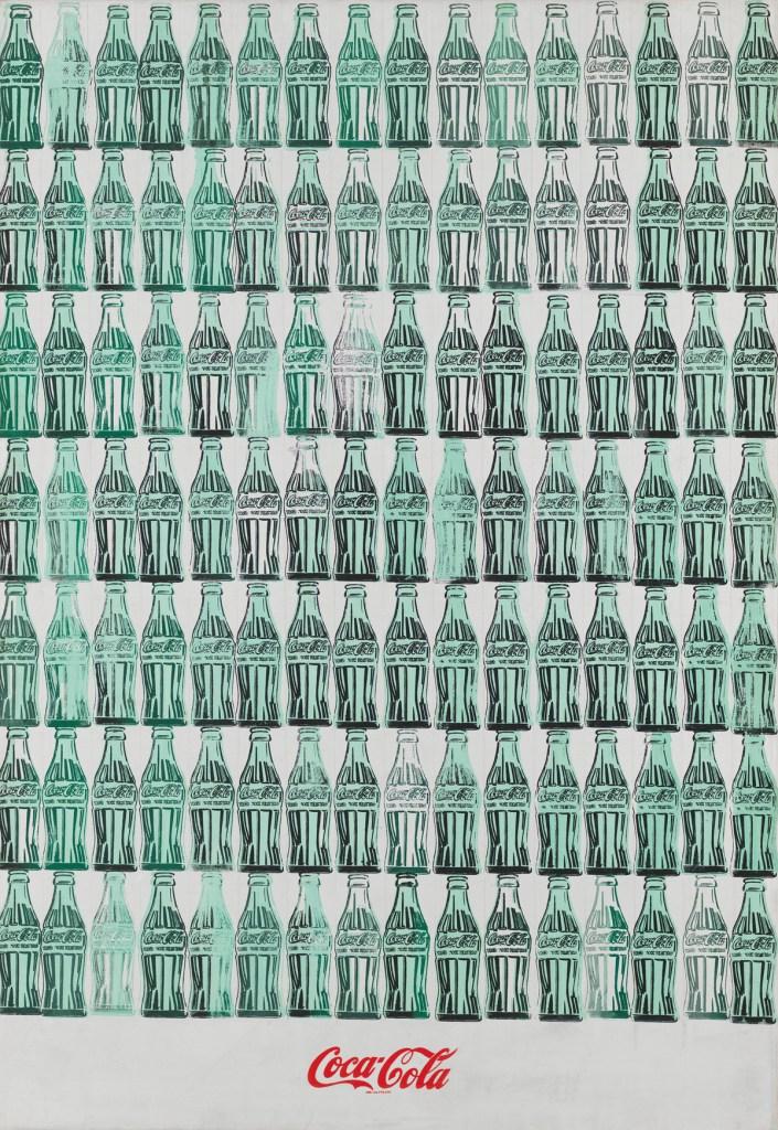 Andy-Warhol-Green-coca-cola-bottles