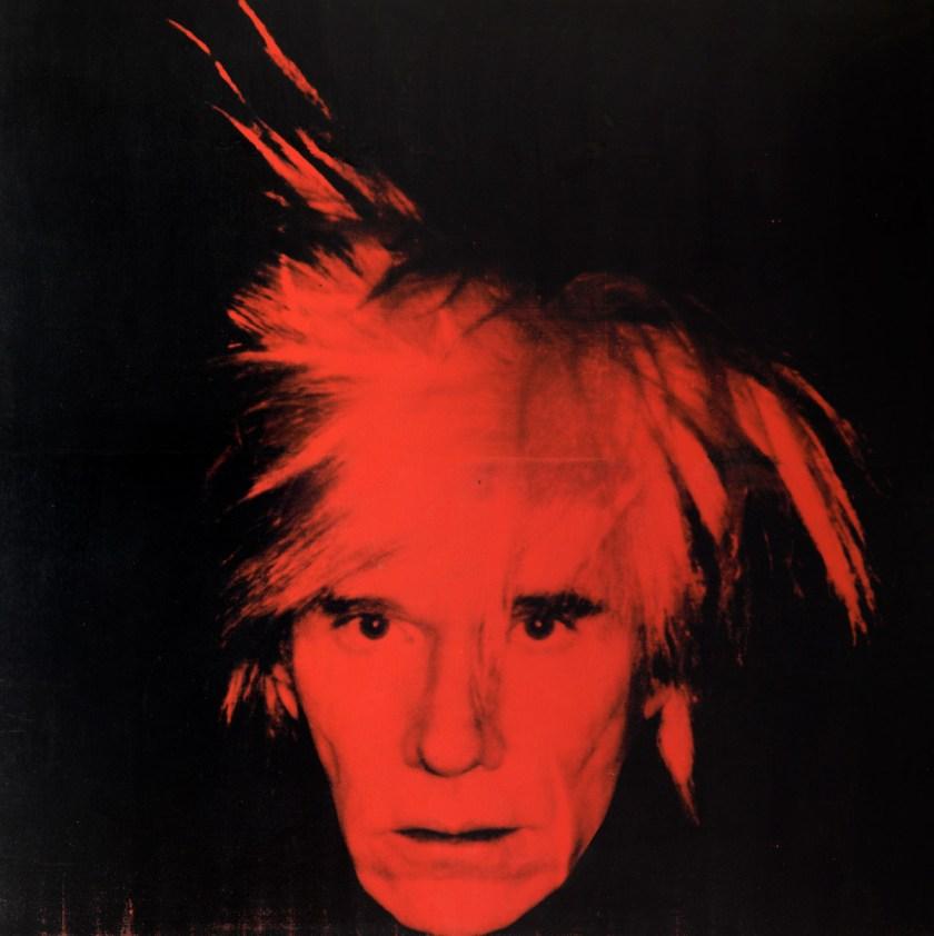 Andy-Warhol-Self-Portrait