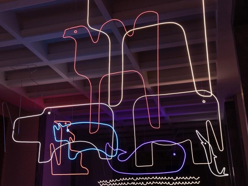 "Vista exposición ""Enzo Mari curated by Hans Ulrich Obrist with Francesca Giacomelli"" Foto: Gianluca Di Ioia © Triennale Milano"