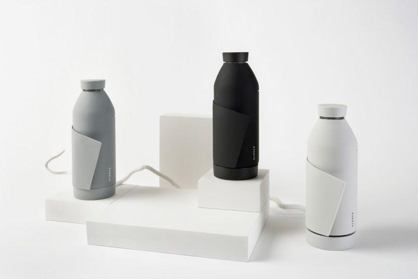 Delta de Plata Proyecto: CloscaBottle Diseño: Juan Sanz & Perrin Metzger Empresa: CloscaDesign