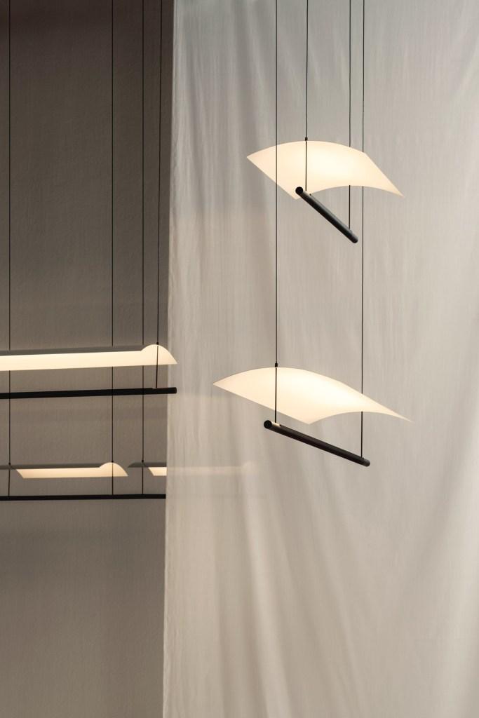 Delta de Plata Proyecto: Lámina Diseño: Antoni Arola Empresa: Santa&Cole