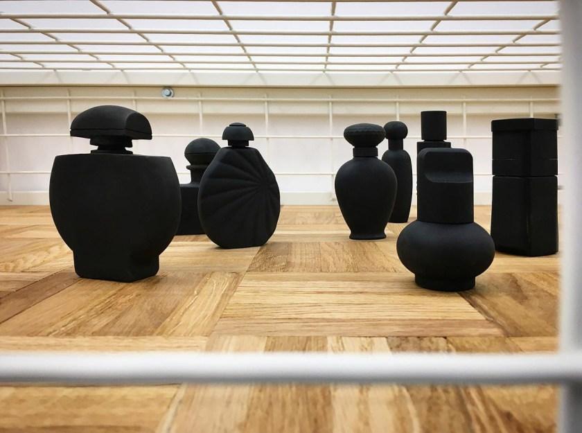 SQM. 2020 / Escultura. Bene Bergado