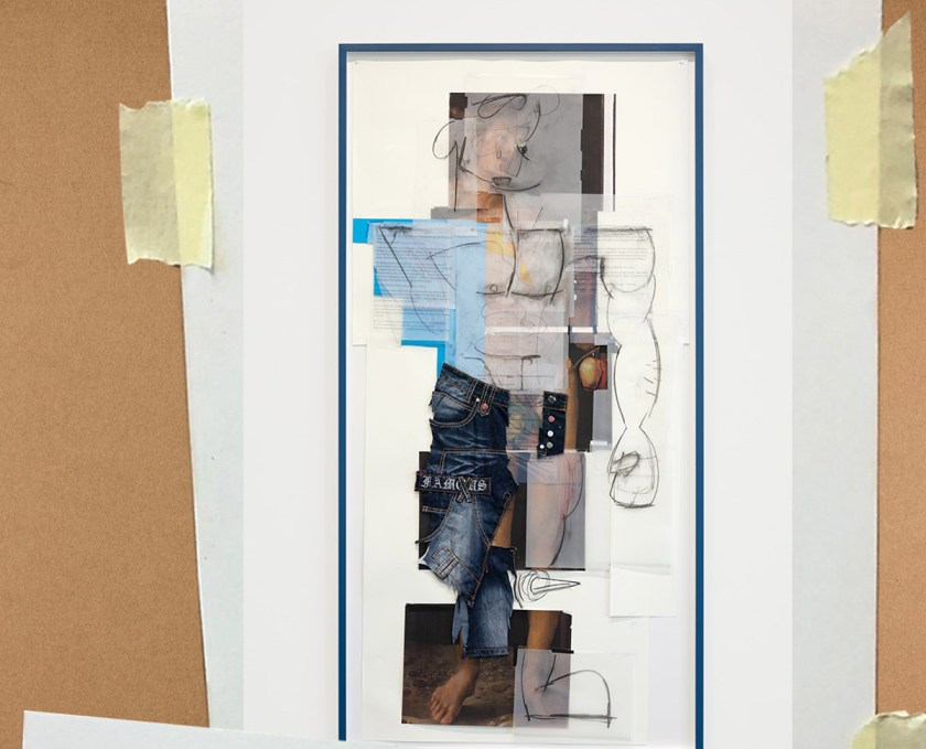 Vista de la exposición: Who the Bær. Simon Fujiwara. Ph. Andrea Rossetti © Fondazione Prada