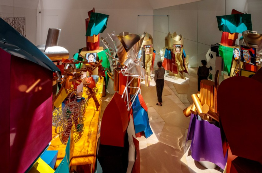 frank-gehry-spinning-tales-gagosian-08