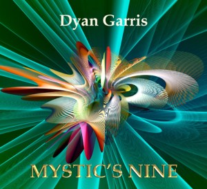 front-cover-mystics-nine_Dyan-garris-2016
