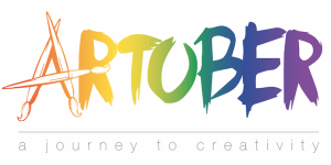 artober-a-journey-to-creativity-logo