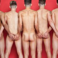 Kingsland Road Naked