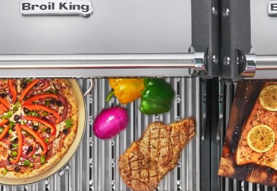 Broil King PWR