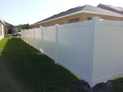 Picture Vinyl Tampa Fence Privacy Privacy Fencing Vinyl Fence Tampa Pvc Fencing Tampa Vinyl Fencing Tampa Installing Vinyl Fence Panels On A Slope Installing Vinyl Fence On A Steep Slope