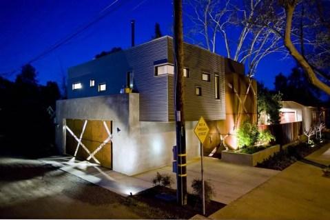 Anderson Pavilion In California E Architect