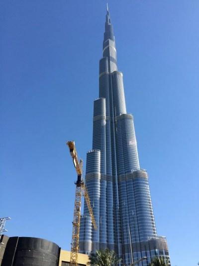 burj-e-khalifa tower dubai - DriverLayer Search Engine
