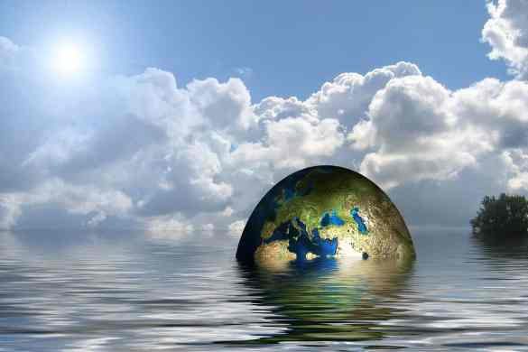 COP21 riscaldamento globale