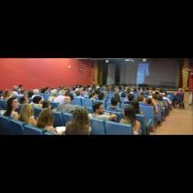 Obra de Teatro Benéfico Junio 2015