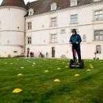 Team Event au Château de Chailly : Drone, segway, quad, quizz musical - Esprit Libre Lyon, évènements d'entreprises