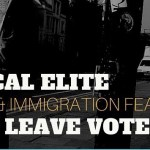 UK political elite used poverty & immigration fears to secure leave vote