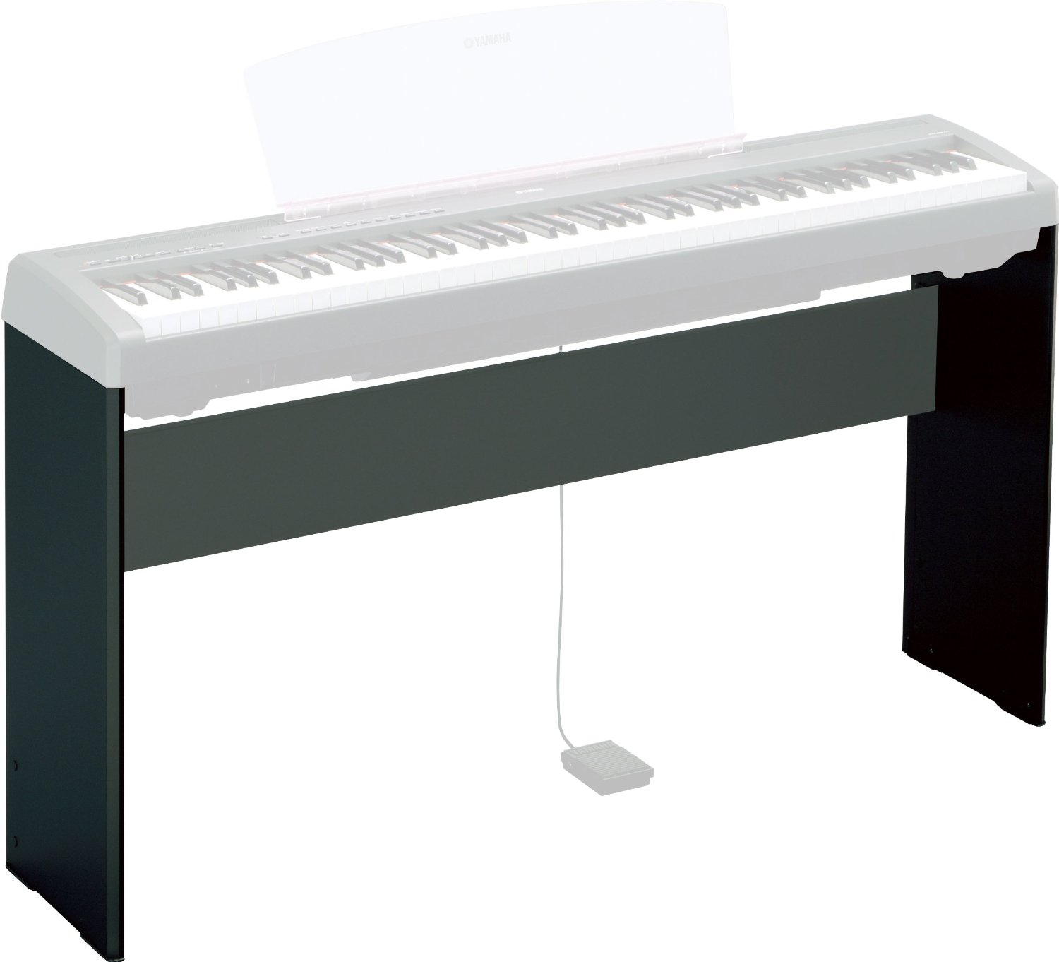 yamaha p 35 im test ratgeber digitalpiano f r einsteiger. Black Bedroom Furniture Sets. Home Design Ideas