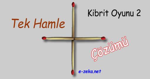 <!--:tr-->Kibrit Oyunları – 2 Cevabı<!--:-->