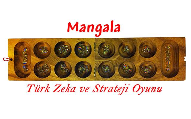 Mangala Oyunu Nedir? Nasıl Oynanır?