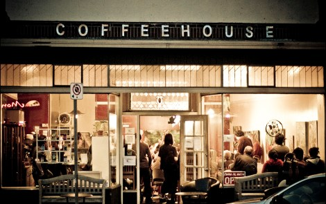 How coffee changed Polish urban culture?