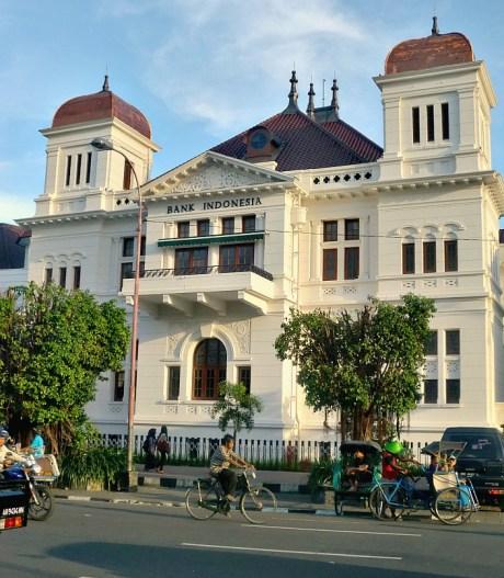 Nol Kilometer, Yogyakarta, Indonesia