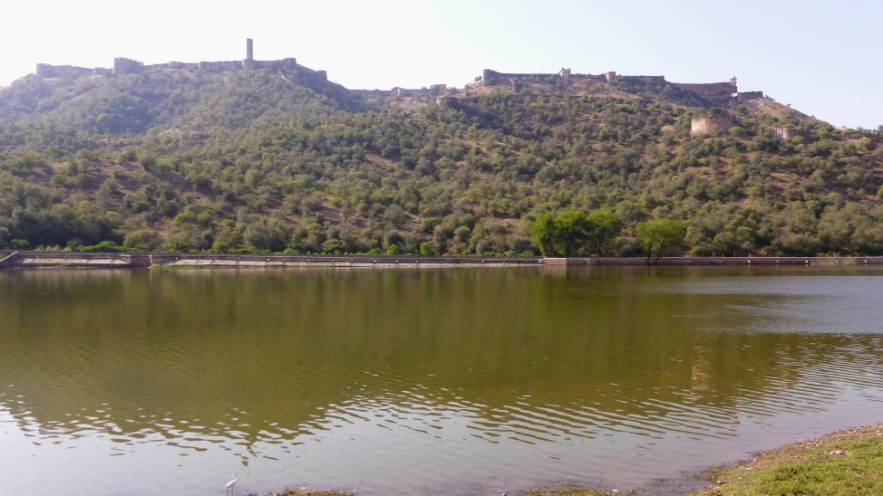 Jaigarh Fort, Jaipur; Backpacking India; Backpacking Rajasthan and Agra; D.I.Y. Rajasthan; D.I.Y. Jaipur; What to do in Jaipur