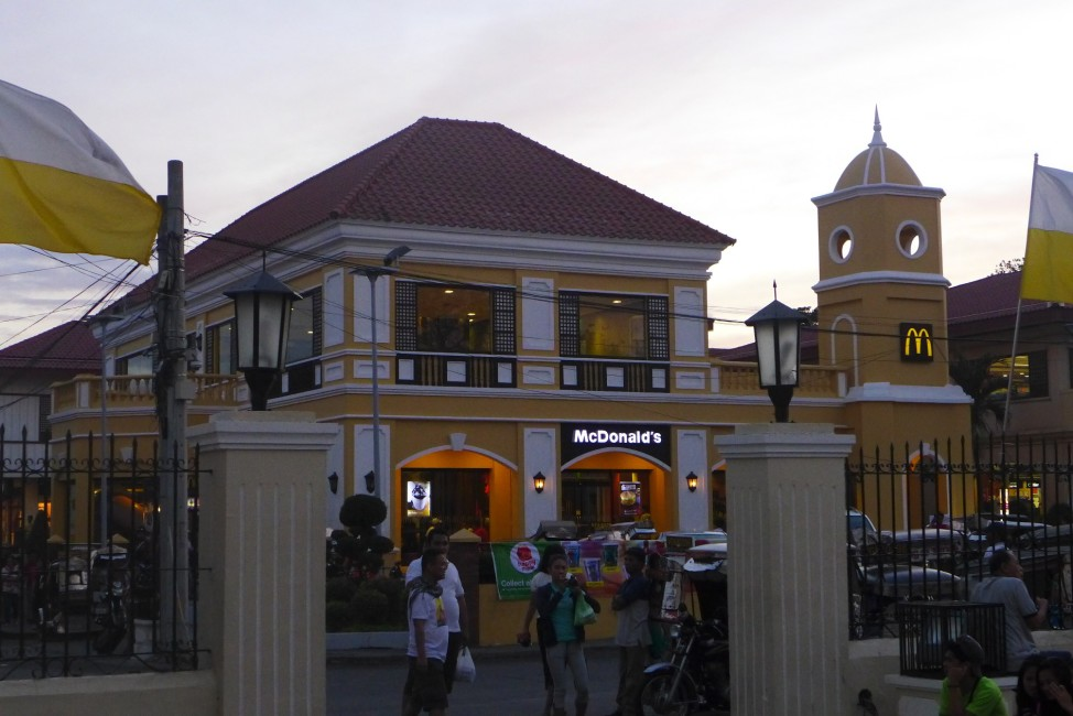 What to see in Ilocos Sur; D.I.Y. Ilocos Sur; Ilocos travel; Backpacking Philippines