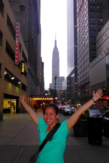 Midtown, Manhattan, New York City; Rockefeller Center; Top of the Rock; St. Patrick's Cathedral; D.I.Y. New York City