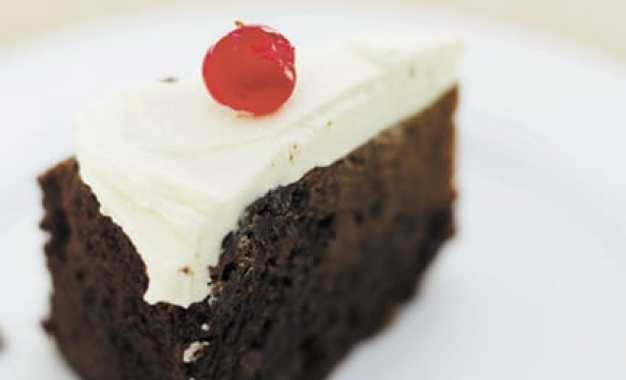 Celiac Awareness Month recipe: Don't forget dessert!