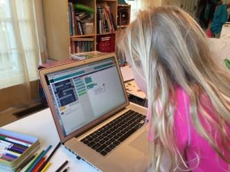 coding eme